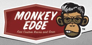 Monkey Gear - Fine Custom Knives and Gear